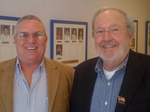 Craig Lee & Senator Joey Pendleton