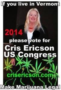 Cris Ericson