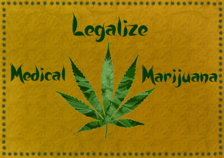 Help the Drug Policy Alliance Legalize Medical Marijuana