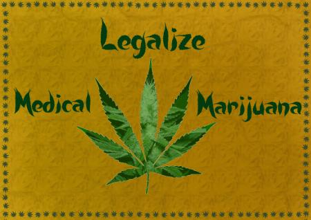 Help the Drug Policy Alliance Legalize Medical Marijuana