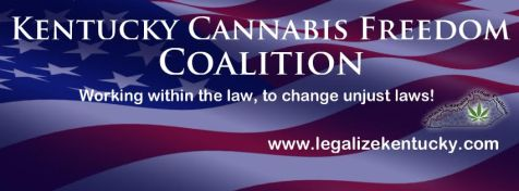Kentucky Cannabis Freedom Coalition