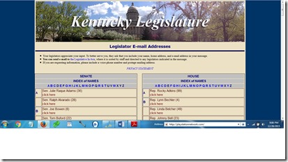"If Kentucky wants to pass br 161 ""the Cannabis Freedom Act"", you must do this now... (4/5)"