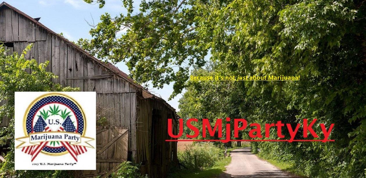 U.S. Marijuana Party of Kentucky