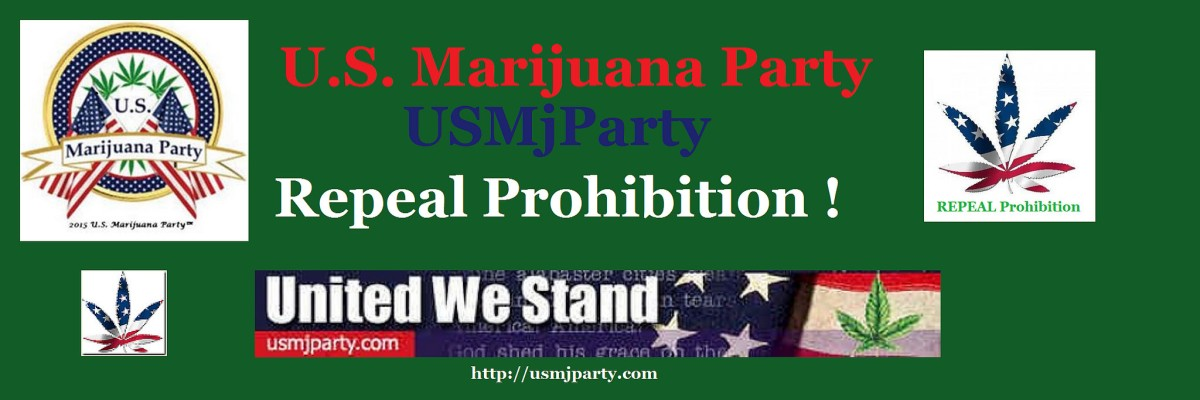 USMjParty Banners