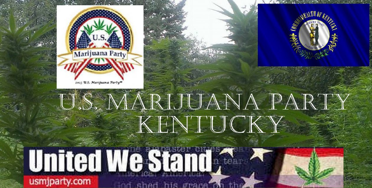 U.S. Marijuana Party of Kentucky