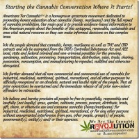 "Why is Cannabis still ""unlawful""?"